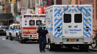 Photo of Los hispanos, la comunidad más golpeada por el coronavirus en Nueva York