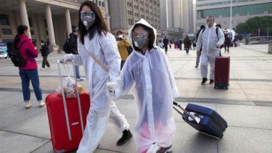 Photo of Maestros dominicanos en China cuentan cómo la ciudad recobra la normalidad tras el aislamiento y uso de mascarillas