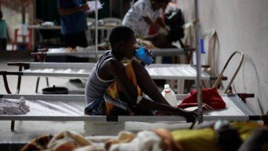 Photo of Expertos de la ONU piden a Guterres que acelere la atención a las víctimas de la epidemia de cólera en Haití