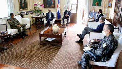 Photo of Comisión recomendaría al presidente Danilo Medina que prorrogue el toque de queda