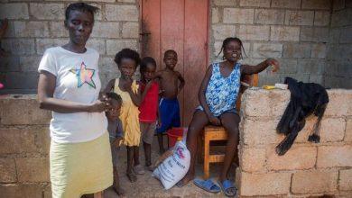 Photo of La ONU alerta de que el COVID-19 ha agudizado la crisis alimentaria en Haití