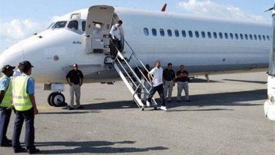 Photo of EEUU repatria 61 dominicanos y autoridades de Salud los ponen en cuarentena