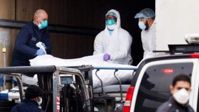 Photo of EEUU supera ya los 200,000 contagiados por el coronavirus
