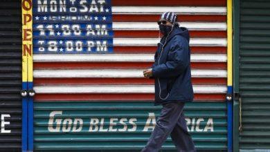 Photo of Virus empuja el desempleo de los Estados Unidos hacia el nivel más alto desde la depresión