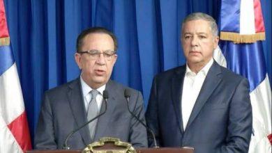 Photo of Valdez Albizu informa que se implementará plan de apoyo a las Mipymes para reactivar economía