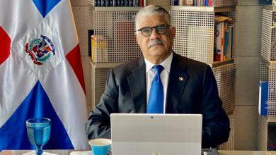Photo of Canciller propone en la OEA negociación deuda externa y creación fondo especial