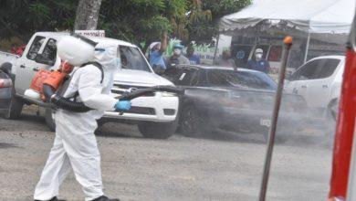 Photo of Gobierno interviene San Francisco de Macorís con el «Plan Duarte contra coronavirus»