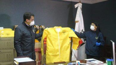 Photo of Alcaldía del Distrito Nacional suspende compras y licitaciones y hace llamado al sector privado a donación de materiales preventivos ante el COVID 19