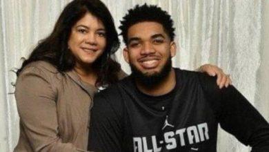 Photo of Jugadores de la NBA se solidarizan con Towns tras la muerte de su madre