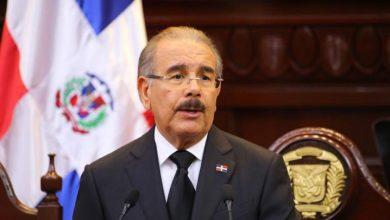 Photo of Presidente Danilo Medina hablará este viernes