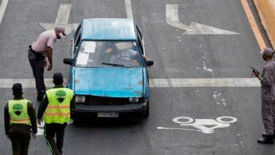 Photo of MIDE pide a los ciudadanos colaborar cumpliendo cuarentena y toque de queda