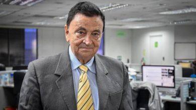 Photo of «El alcohol adulterado es similar al original», dice el experto en licores Newton Rodríguez
