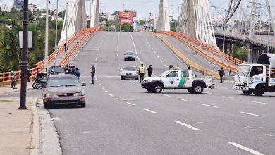 Photo of Poder Ejecutivo dispone toque de queda hasta el 17 de mayo