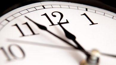 Photo of El que inventó el reloj ¿cómo sabía qué hora era?