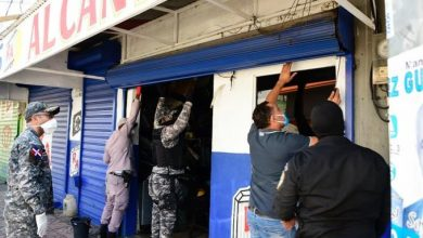 Photo of Dueños de repuestos quieren que el Gobierno les permita abrir