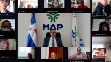 Photo of MAP ofrece colaboración a nuevas autoridades locales para capacitación sobre SISMAP municipal