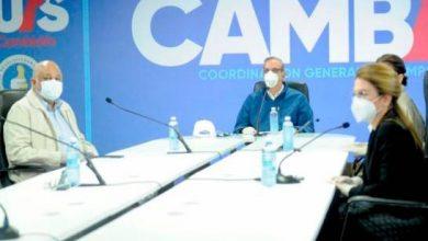 Photo of Abinader se afianza en sus alcaldes para enfrentar el COVID-19: harán jornada de limpieza el 25 y 26