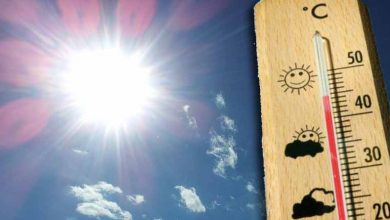 Photo of Onamet: Continúa ambiente caluroso en gran parte del país
