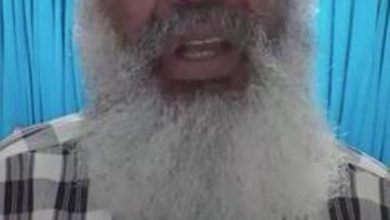 Photo of Sacerdote dice ministro de Salud le faltó el respeto al pueblo de SFM