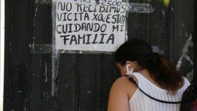 Photo of Dominicanos enfrentan desempleo y hacinamiento durante pandemia en Chile