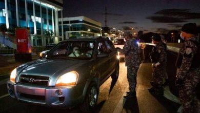 Photo of Vehículos retenidos durante toque de queda serán devueltos cuando concluya la disposición presidencial