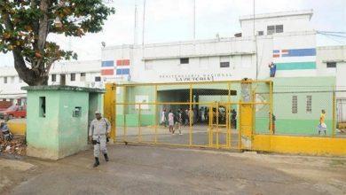 Photo of Destituyen alcaide de la Penitenciaría Nacional de La Victoria
