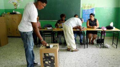 Photo of JCE trabaja en protocolos de salud para elecciones presidenciales