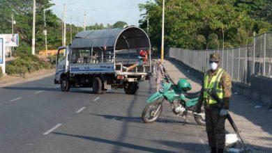 Photo of Las autoridades controlarán más salida a las calles