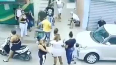 Photo of Personas violan toque de queda, se esconden cuando viene la Policía y después salen de nuevo