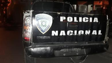 Photo of Hombre emprende a tiros patrulla de la PN y luego se quita la vida en Santiago Oeste