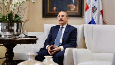 Photo of Presidente Danilo Medina trata con su homólogo de Haití situación Covid-19, comercio y frontera