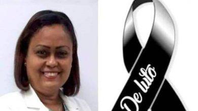 Photo of Hallan muerta enfermera que laboraba en el Marcelino Vélez