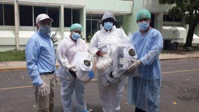 Photo of Cuerpo Consular realiza donaciones a diferentes comunidades de RD