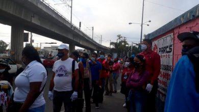 Photo of El transporte es un problema para los ciudadanos que vuelven a la rutina laboral
