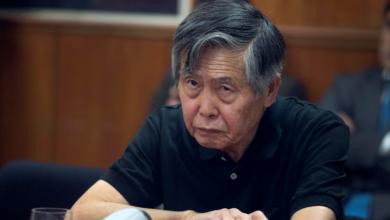 Photo of Hijos del expresidente Fujimori presentan un habeas corpus para que sea liberado