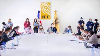 Photo of Orden en la boleta vuelve al debate a días para los comicios