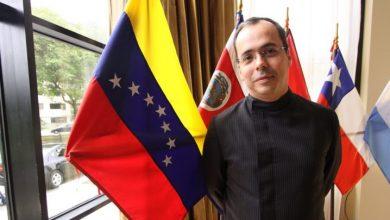Photo of Asesor de Guaidó reconoce que firmó un contrato y pagó por atacar a Venezuela y derrocar a Maduro