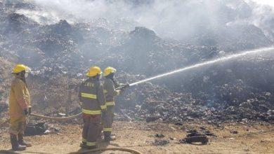 Photo of Pronostican que el humo de Duquesa no se percibirá desde hoy