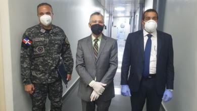 Photo of Alcalde Manuel Jiménez perdona a hombre que lo amenazó de muerte
