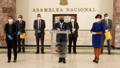 Photo of Diputados del PRM plantean que solo sean 10 días más de estado de emergencia