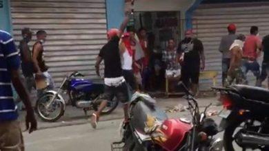 Photo of La PN dice que identificó a hombres que protagonizaron tiroteo en Capotillo