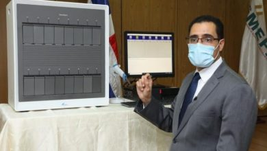 Photo of CONEP entrega máquinas de diagnósticos rápidos de COVID-19 al Gobierno