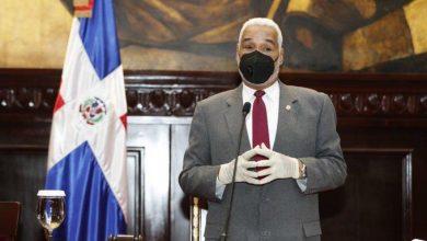 Photo of Radhamés Camacho sostiene que sería ideal aprobar los 25 días de extensión del estado de emergencia