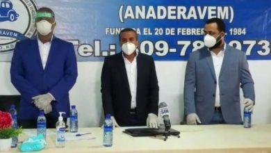 Photo of Instituciones ligadas al sector automotriz hacen llamado al Dr Gustavo Montalvo