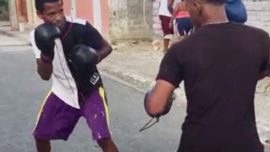 Photo of Entregan a la policía joven mató a otro de un puñetazo mientras boxeaba en Hato Mayor