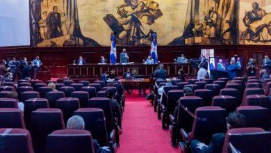 Photo of Someten proyecto de ley que crea seguro de desempleo y suspensión laboral