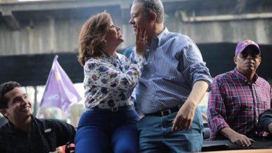 Photo of Leonel sobre Margarita: «Soy tan democrático que todos los días me acuesto con la oposición»