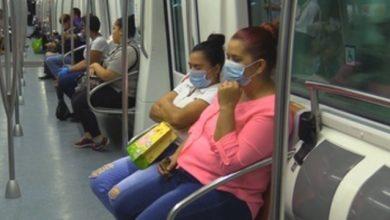 Photo of Usuarios del Metro, OMSA y Teleférico serán higienizados