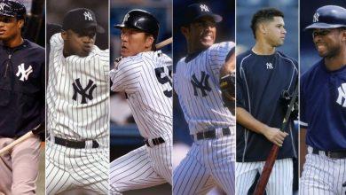 Photo of Mejores firmas internacionales de los Yankees