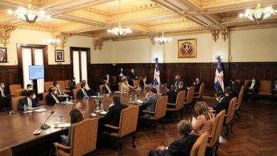 Photo of El presidente Danilo escucha sectores sobre apertura economía
